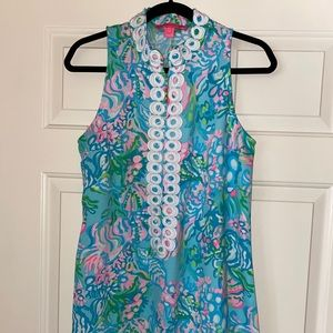 Lilly Pulitzer Jane Dress
